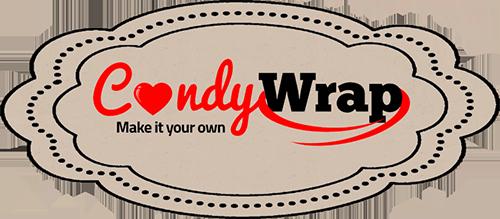 Candy Wrap Logo